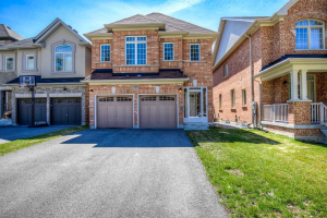 35 Pulpwood Cres, Richmond Hill