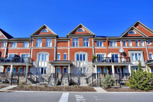 164 Louisbourg Way, Markham