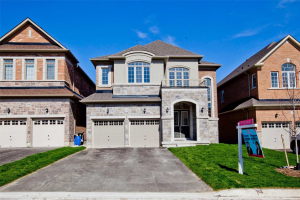 179 Inverness Way, Bradford West Gwillimbury