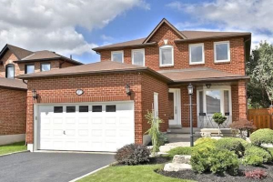 40 Ardwell Cres, Vaughan