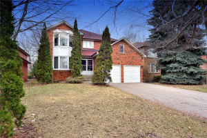 6 Sala Dr, Richmond Hill
