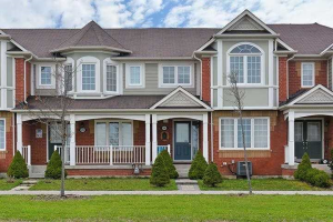 288 Gas Lamp Lane, Markham