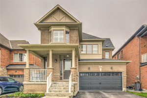 401 Mantle Ave, Whitchurch-Stouffville