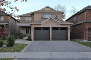 65 Canyon Hill Ave, Richmond Hill