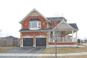 3 Brill Crt, Whitchurch-Stouffville