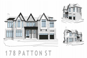 178 Patton St, King