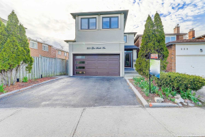 251 Glen Shields Ave, Vaughan