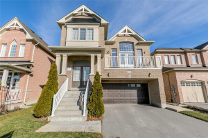 62 Sugardale St, Whitchurch-Stouffville