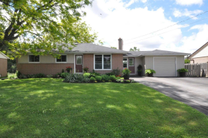 63 May Ave, East Gwillimbury