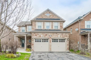 12 Delphinium Ave, Richmond Hill