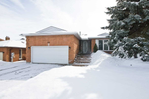 298 Leacock Dr, Barrie