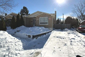 29 B College Cres, Barrie