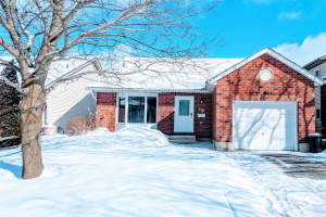 10 Kinzie Lane, Barrie