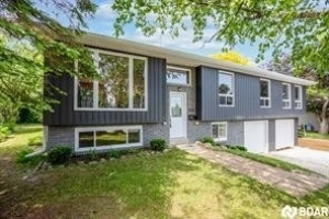 206 Walnut Cres, Barrie