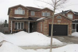 231 Pringle Dr, Barrie