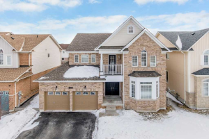 147 Prince William Way, Barrie