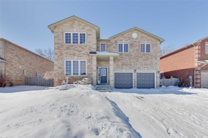 24 Shalom Way, Barrie