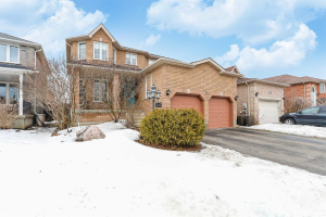 128 Birchwood Dr, Barrie