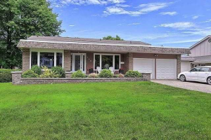428 Mooney Cres, Orillia