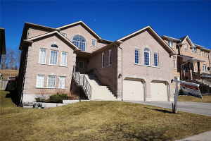 36 Pinecliff Cres, Barrie