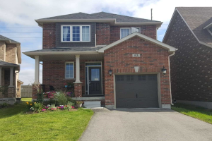 53 Nathan Cres, Barrie