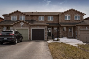 127 Courtney Cres, Barrie