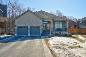 73 Jewel House Lane, Barrie
