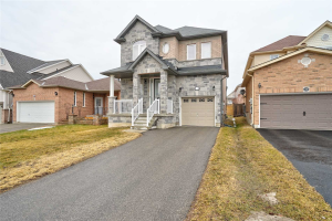 36 Sovereigns Gate, Barrie