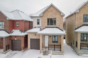 13 Bedford Estates Cres, Barrie