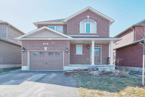45 Booth Lane, Barrie