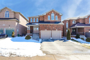 25 Prince Of Wales Dr, Barrie