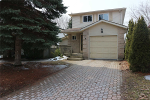 6 Shaw Cres, Barrie