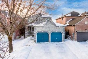3 Teal Pl, Barrie