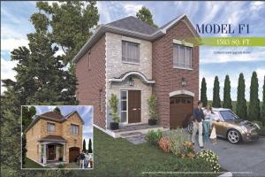 14 Bedford Estates Cres, Barrie