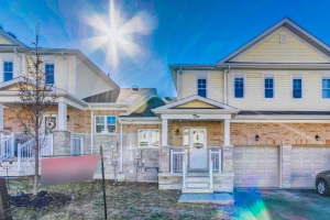 10 Peartree Crt, Barrie