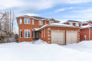 29 Etherington Cres S, Barrie