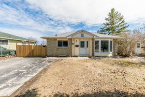 31 Browning Tr, Barrie