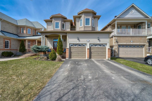 28 Sovereigns Gate, Barrie