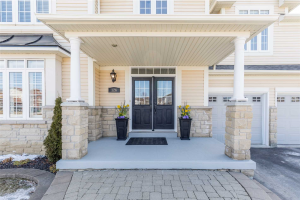 126 Succession Cres, Barrie