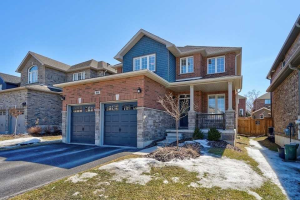 59 Jewel House Lane, Barrie
