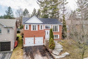 49 Florence Park Rd, Barrie