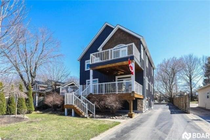 217 Cliff Rd, Barrie