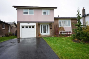 2395 Council Ring Rd, Mississauga