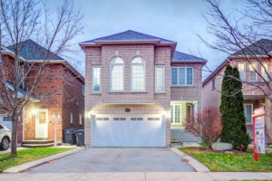 4 Sweet Briar Lane, Brampton