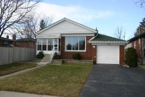 150 Lothian Ave, Toronto