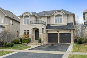 289 Nautical Blvd, Oakville