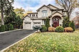 53 Indian Valley Tr, Mississauga