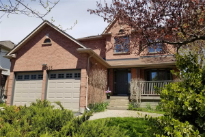 423 Summerchase Dr, Oakville