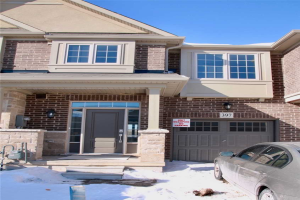 397 Threshing Mill Blvd, Oakville