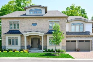 1520 Edencrest Dr, Mississauga